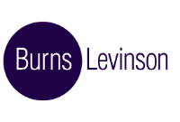 Logo - burns and levinson