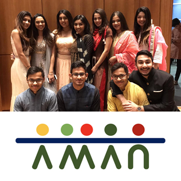 AMAN: South Asian Students'