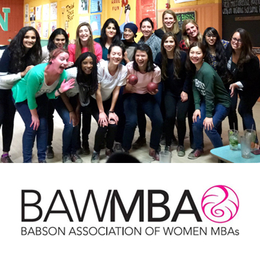 Babson Association of Women MBAs (BAWMBA)
