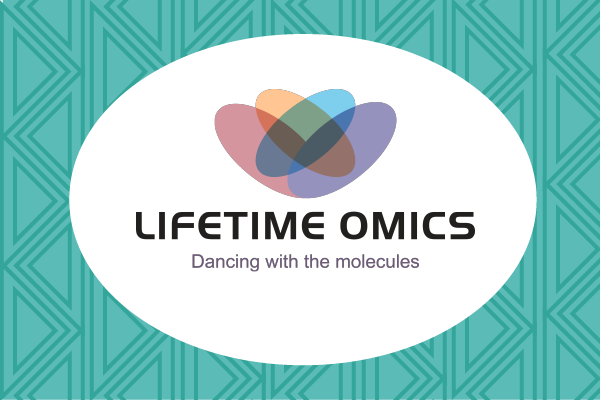 Business Card - Miami - Lifetime Omics