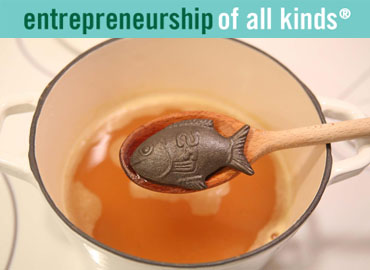 Entrepreneurship of All Kinds®